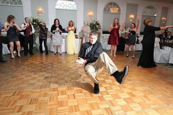 Tmx 1336071217375 Rowland90 Saratoga Springs, NY wedding photography