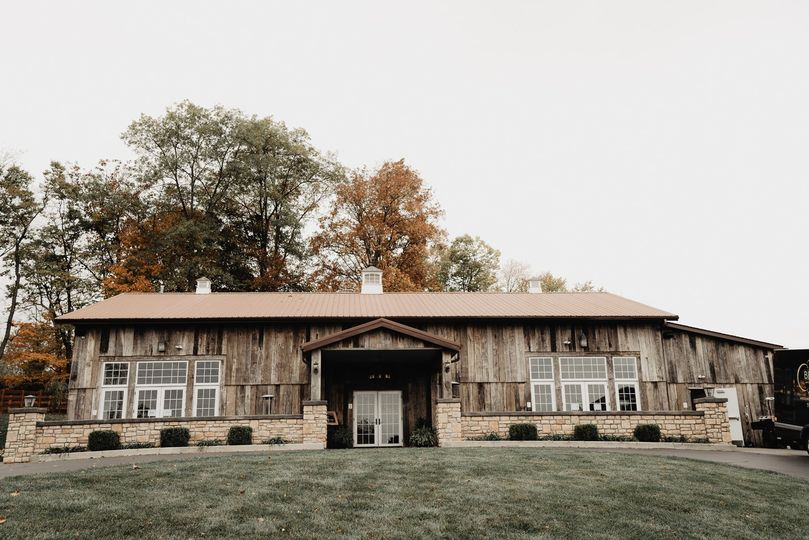The Old Blue Rooster Event Center