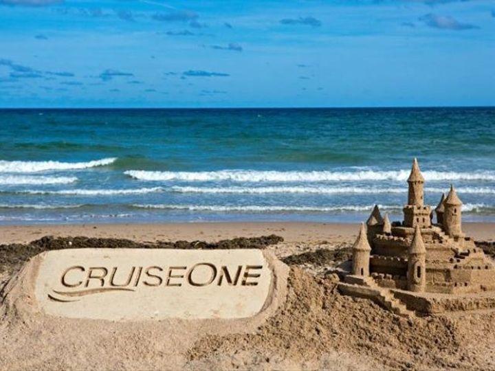 Tmx 1426464970498 Cruiseone Sandcastle Neptune wedding travel