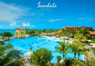 Tmx 1426465014223 Sandals2 Neptune wedding travel