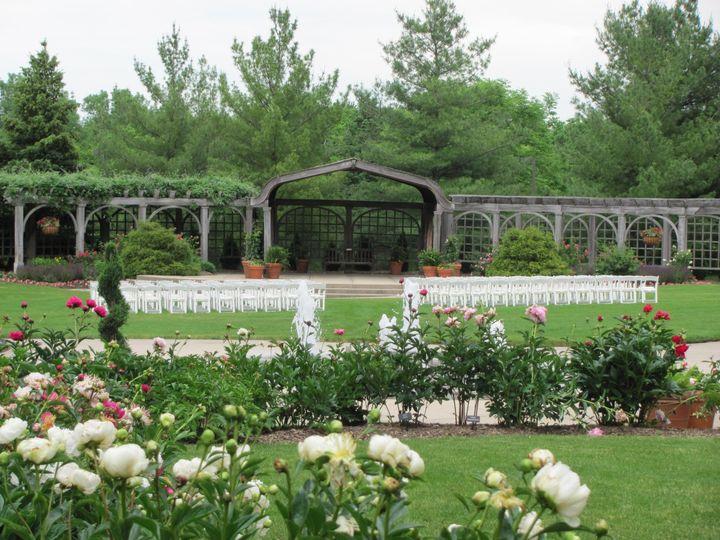 Klehm Arboretum Amp Botanic Garden Venue Rockford Il