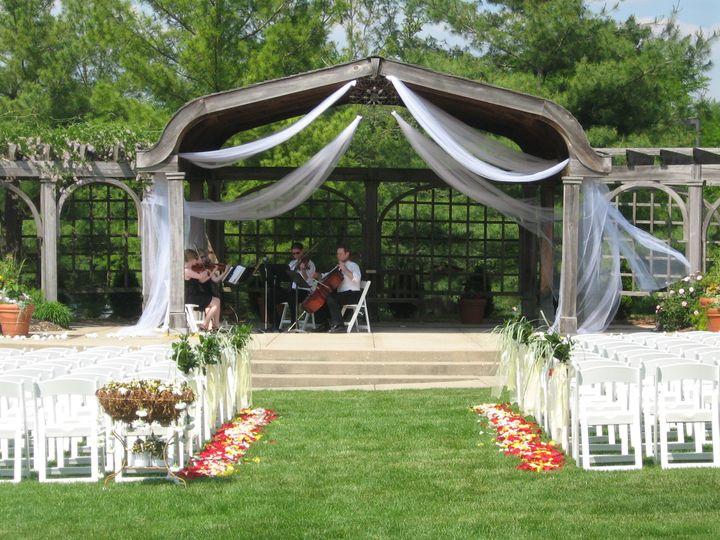 Klehm Arboretum Botanic Garden Reviews Ratings Wedding Ceremony Reception Venue Illinois