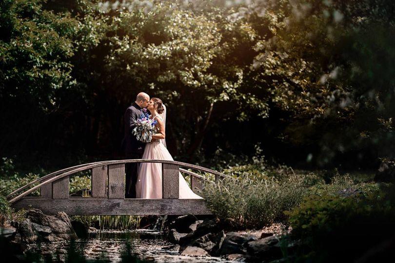 Klehm Arboretum & Botanic Gard