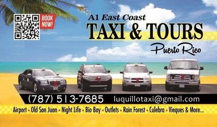 Luquillo Taxi & Tours PR