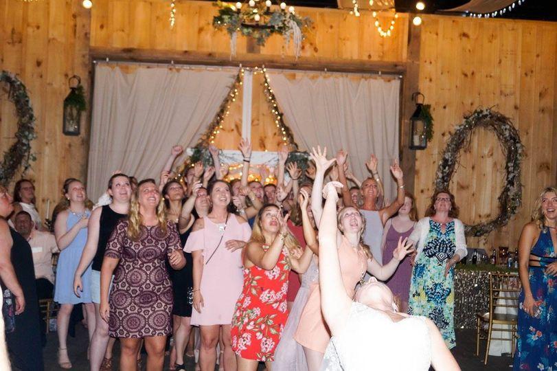 Everybody hands go up...