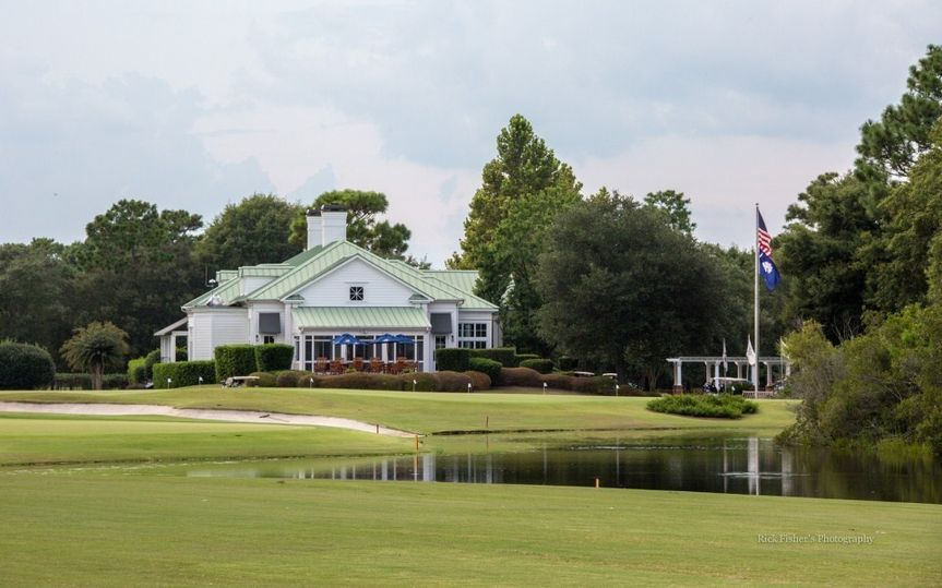The Reserve Golf Club
