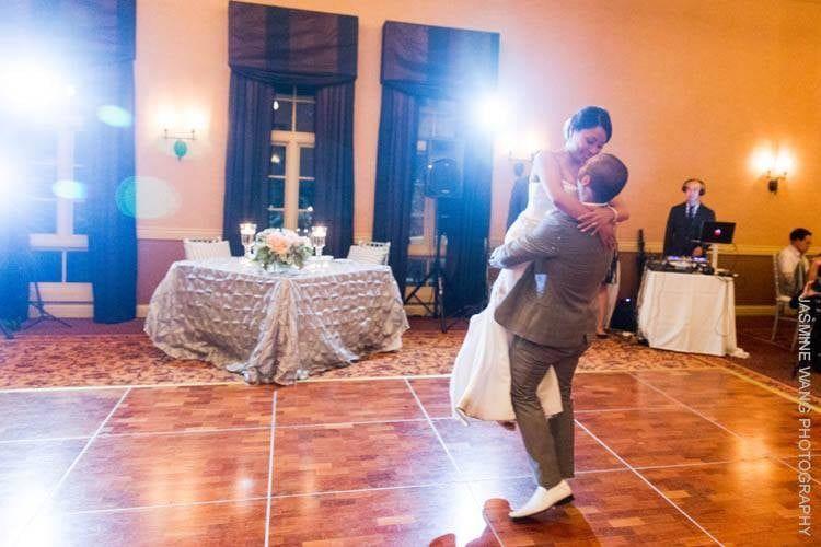 So many memorable highlights from Kelly & Marissa's wedding
