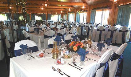 The Lodge at Batavia Country Club