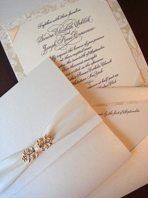 Tmx 1271024977006 Deklich3 Merrick, NY wedding invitation