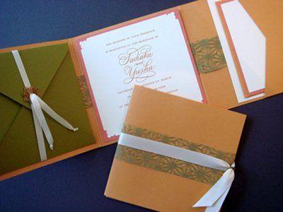 Tmx 1271025074038 Sadiaka Merrick, NY wedding invitation