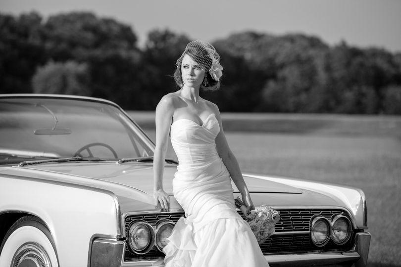 destin wedding limousine