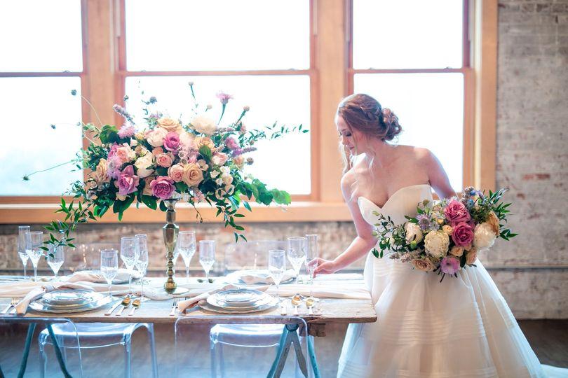 Skyline Bride