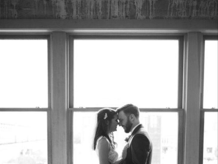 Tmx B W Window 51 993449 157600504458602 Oklahoma City, Oklahoma wedding venue