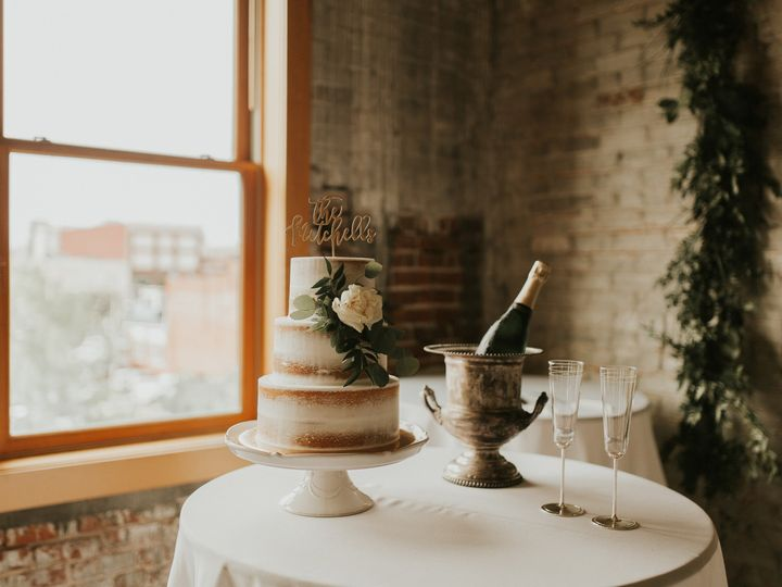 Tmx Danigphoto 0885 51 993449 1563485247 Oklahoma City, Oklahoma wedding venue