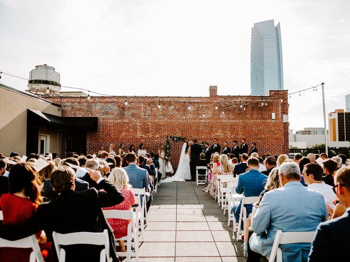 Tmx Danigphoto 1025 51 993449 1563485316 Oklahoma City, Oklahoma wedding venue