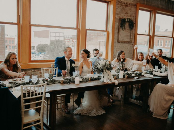 Tmx Danigphoto 1555 51 993449 1563485328 Oklahoma City, Oklahoma wedding venue