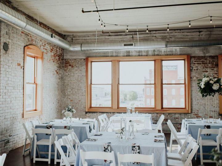 Tmx Ellis Venue 2 5 4 19 51 993449 1560446713 Oklahoma City, Oklahoma wedding venue