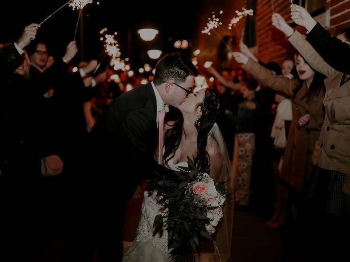 Tmx Reception 153 51 993449 1556571454 Oklahoma City, Oklahoma wedding venue