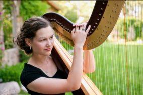 Katherine Kappelmann, Harpist