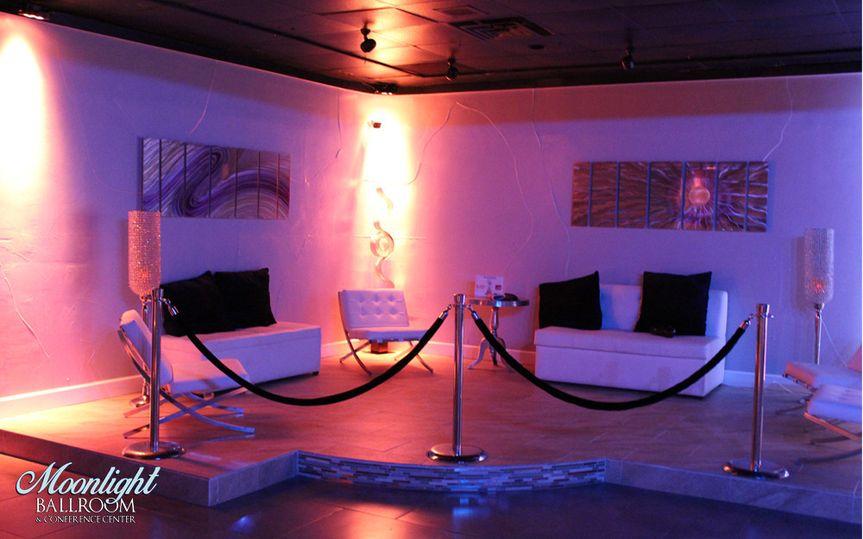 mlb vip lounge