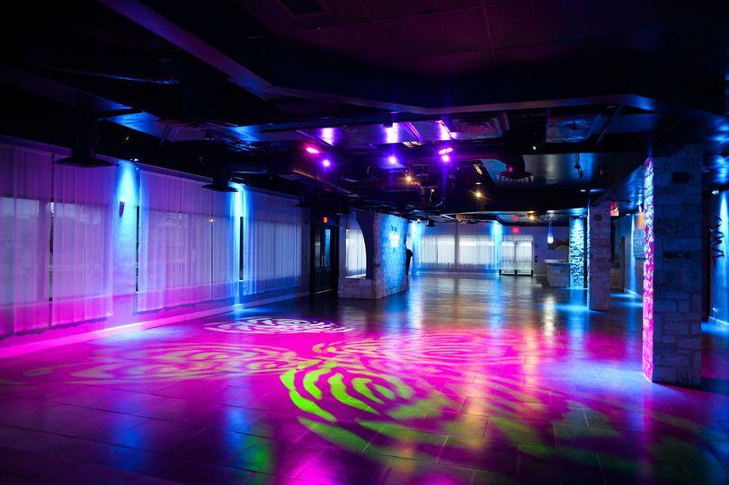 Moonlight Ballroom Amp Conference Center Venue San