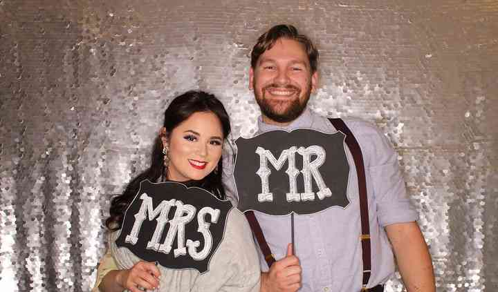Pure Imagination Photo Booth