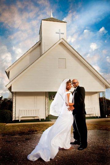 Special Moments Wedding Chapel
