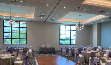 Embassy Suites by Hilton Tampa Airport Westshore