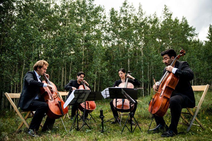 Cielo Quartet