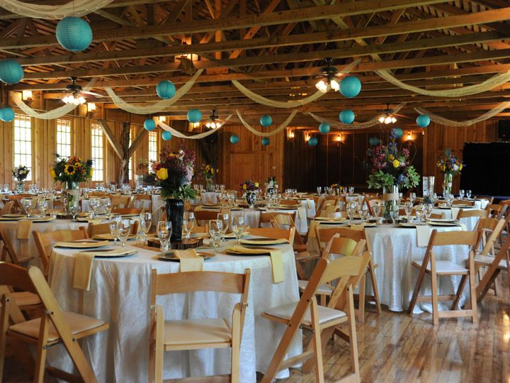 Tmx 1473171351365 4 Redbud Hall Decorated Kyle, TX wedding venue