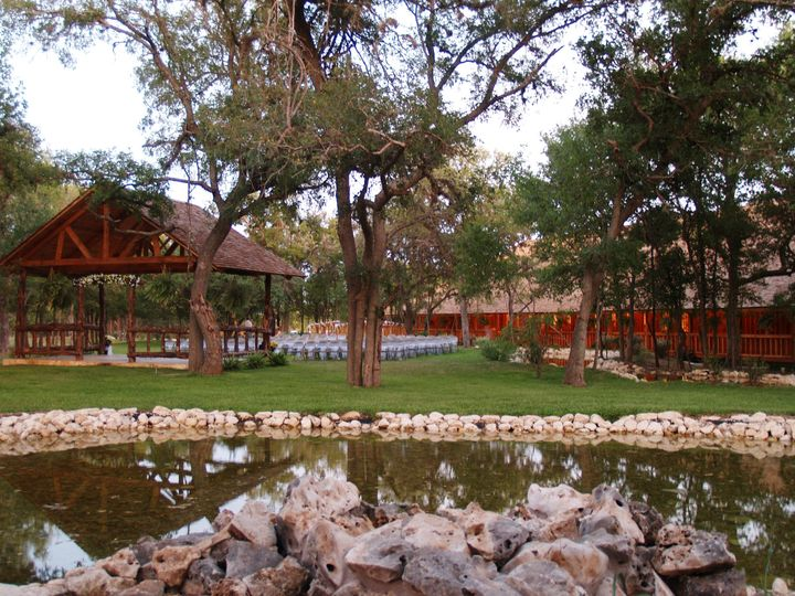 Tmx 1473171803449 15 Sage Hall Ceremony Site Kyle, TX wedding venue