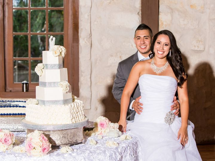 Tmx 1473186398617 Pilar And Derrick Wedding Pictures Completed 284 Kyle, TX wedding venue