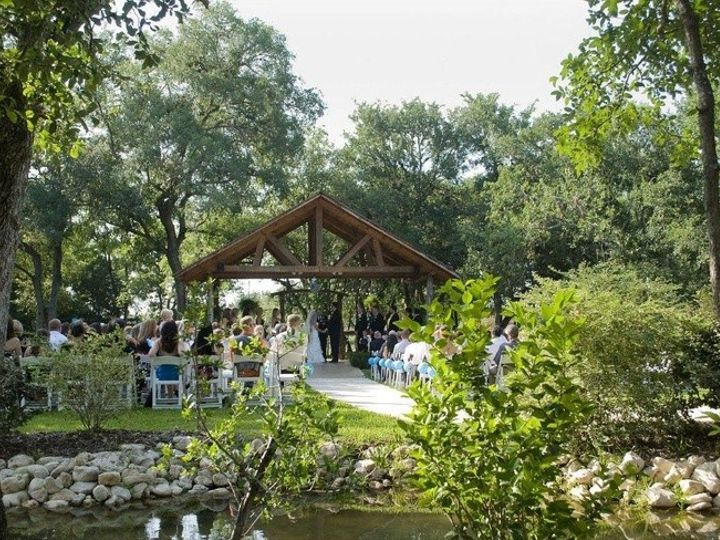 Tmx 1473186576030 Sagehallceremony Site W Wedding Kyle, TX wedding venue
