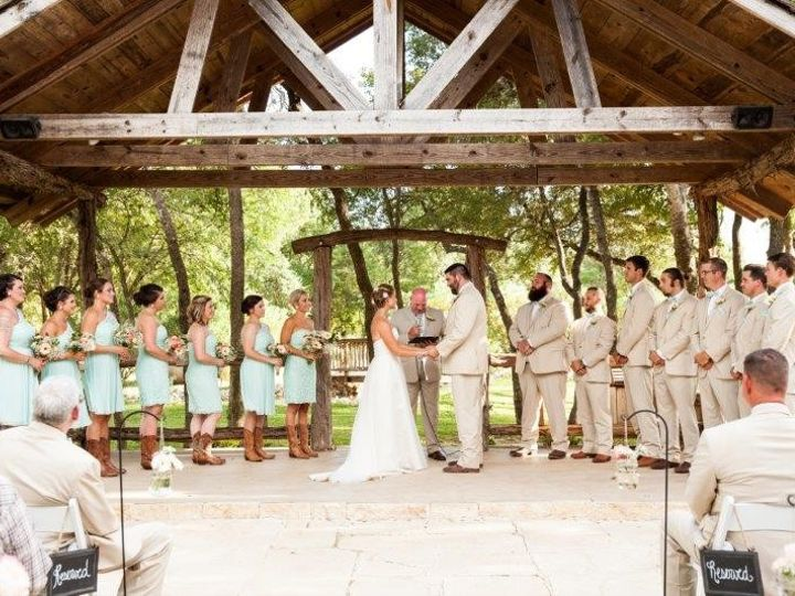 Tmx 1473698387901 Chelsea And Woody Wedding Pictures Completed 212 Kyle, TX wedding venue