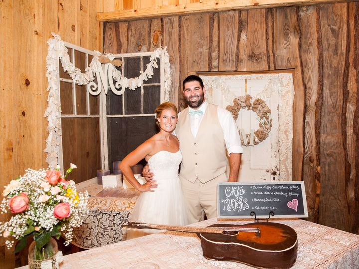 Tmx 1529343844 72e1bf67802500d4 1529343842 F37d4d5ce04ac676 1529343827194 12 Chelsea And Woody Kyle, TX wedding venue