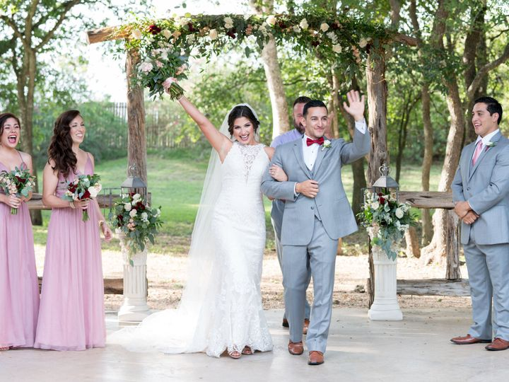 Tmx 1529344064 9d32317ff3518070 1529344061 A2d238fc50b67923 1529344036641 22 Jessica And Josep Kyle, TX wedding venue