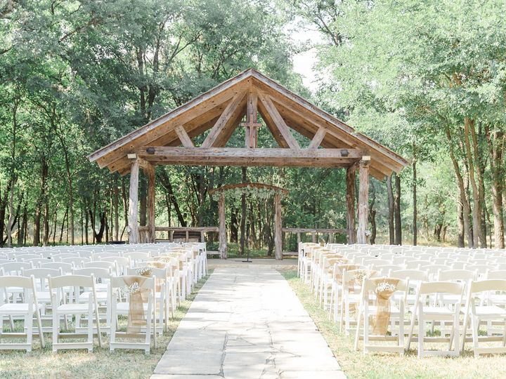 Tmx Allisonkyle Ceremony 7 51 86449 V2 Kyle, TX wedding venue