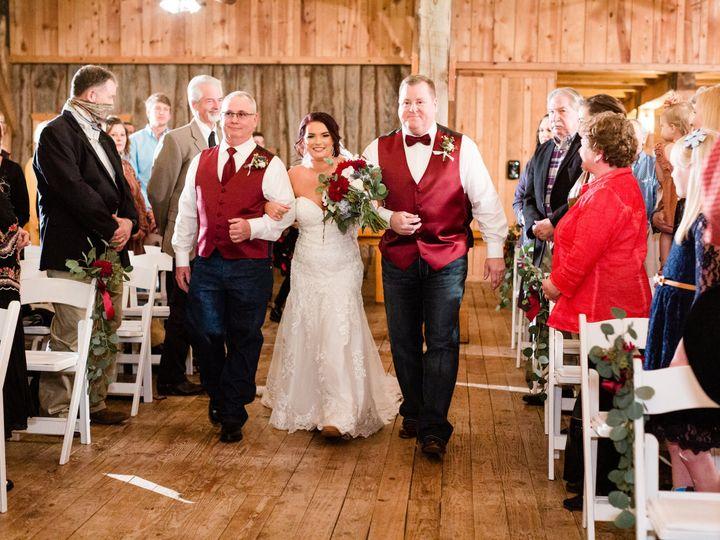 Tmx Shannon Colt Ceremony 5996 51 86449 160929647621564 Kyle, TX wedding venue