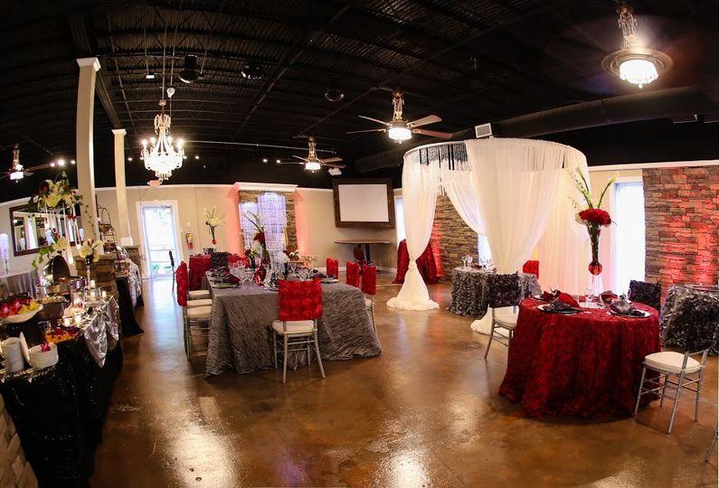 Elysium Event Center Venue College Park Ga Weddingwire