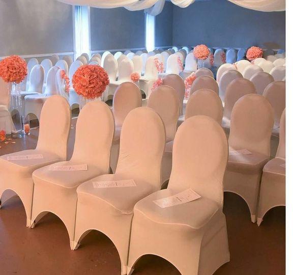 Wedding Chapel                                       Elysium Event Center
