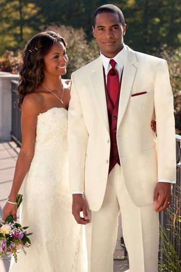 Charleston Formal Wear - Dress & Attire - Charleston, SC - WeddingWire