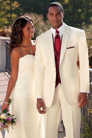 rental chs formalwear ivory