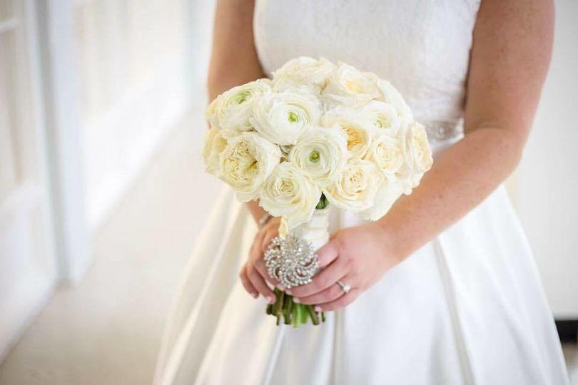 Tabletoppers By Cathy - Flowers - Woodbridge, VA - WeddingWire