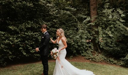 Seattle Bride - Robinswood House 1