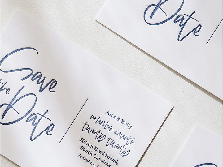 Tmx Papercrush Chic Save The Date Cards Design 51 1968449 162022460282917 Nashville, TN wedding invitation