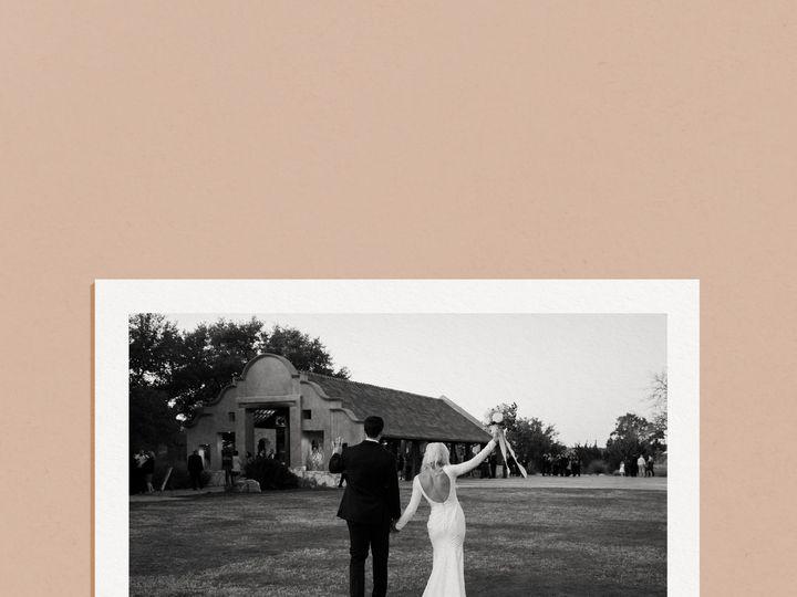 Tmx Papercrush Wedding Photo Card Print 51 1968449 162022537119037 Nashville, TN wedding invitation