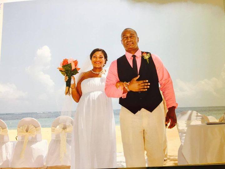 Intoxicating Romance - Jamaica