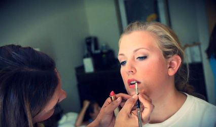 Glam Squad Beauty by Michelle Diez 1