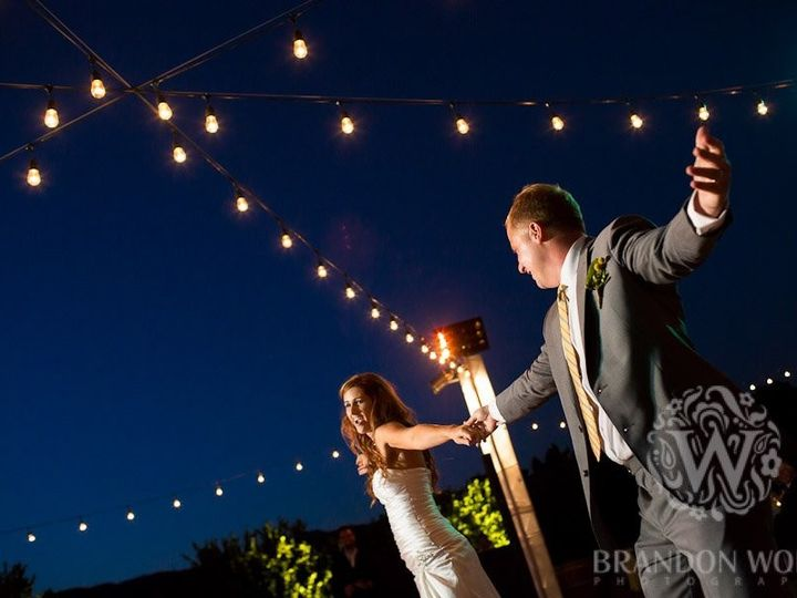 Tmx 1417555586098 Lights Santa Paula wedding venue