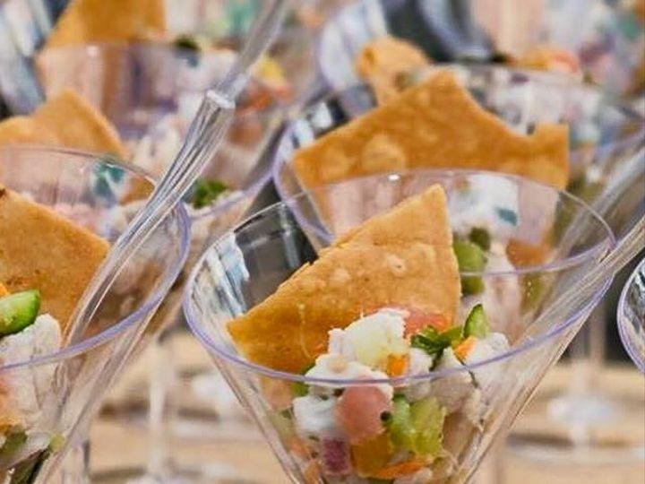 Tmx 1506540488805 Ceviche Santa Paula wedding venue